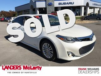 2014 Toyota Avalon Hybrid Limited | Huntsville, Alabama | Landers Mclarty DCJ & Subaru in  Alabama