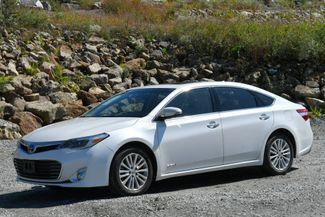 2014 Toyota Avalon Hybrid Limited Naugatuck, Connecticut 2