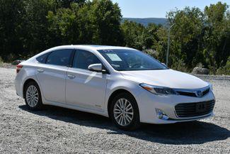 2014 Toyota Avalon Hybrid Limited Naugatuck, Connecticut 8