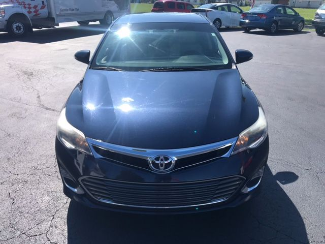 2014 Toyota AVALON BASE