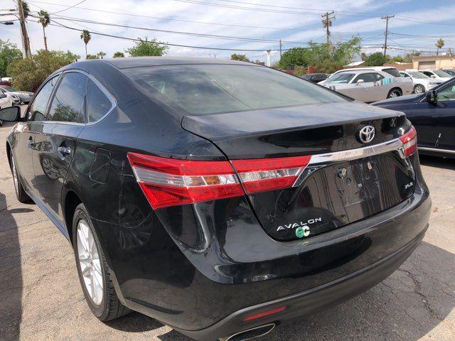 2014 Toyota Avalon XLE CAR PROS AUTO CENTER (702) 405-9905 Las Vegas, Nevada 4