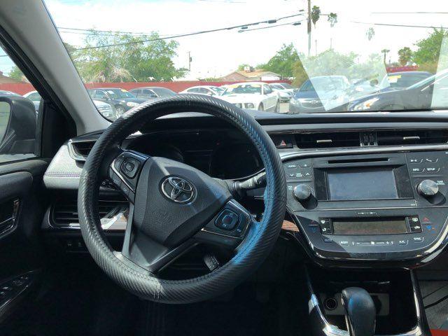 2014 Toyota Avalon XLE CAR PROS AUTO CENTER (702) 405-9905 Las Vegas, Nevada 6