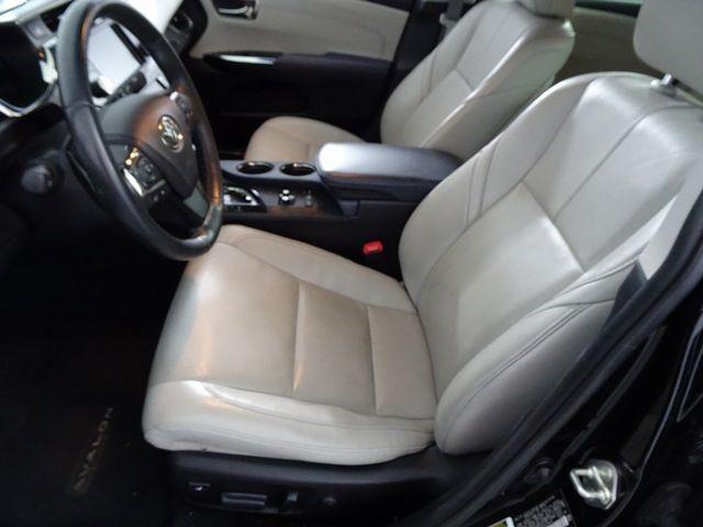 2014 Toyota Avalon Limited in McKinney, Texas 75070