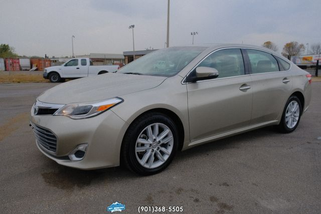 2014 Toyota Avalon Limited in Memphis, Tennessee 38115