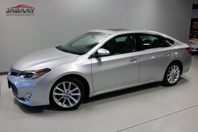 2014 Toyota Avalon Limited Merrillville, Indiana 29