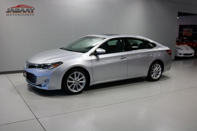2014 Toyota Avalon Limited Merrillville, Indiana 34