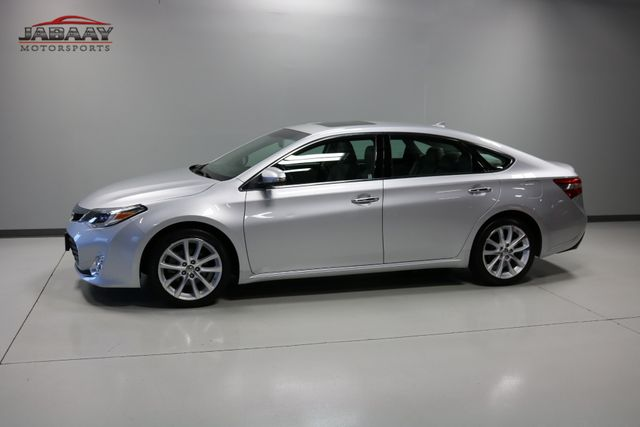 2014 Toyota Avalon Limited Merrillville, Indiana 35