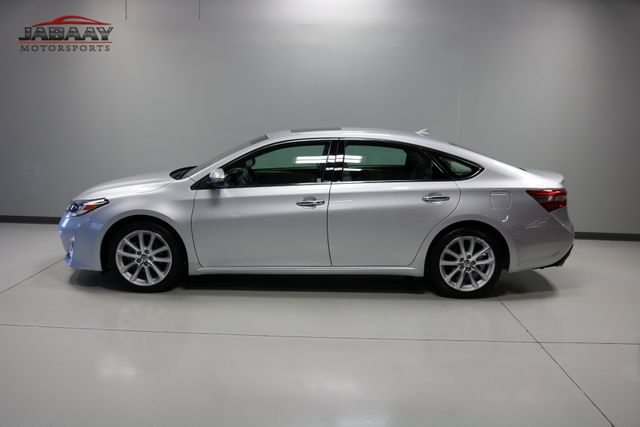 2014 Toyota Avalon Limited Merrillville, Indiana 36