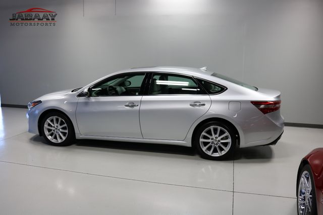 2014 Toyota Avalon Limited Merrillville, Indiana 37