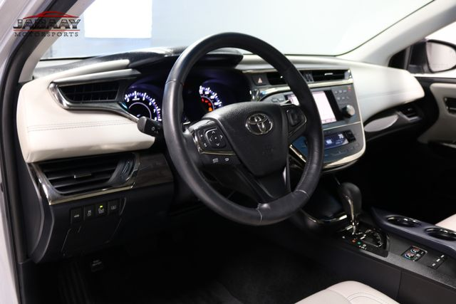 2014 Toyota Avalon Limited Merrillville, Indiana 9