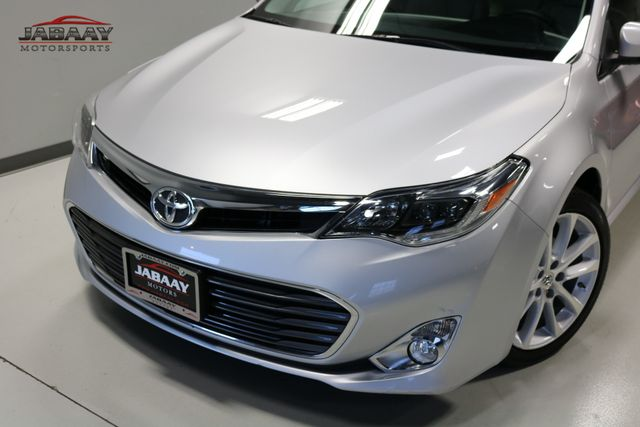 2014 Toyota Avalon Limited Merrillville, Indiana 30