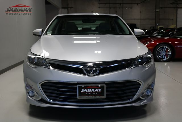 2014 Toyota Avalon Limited Merrillville, Indiana 7