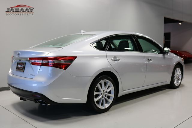 2014 Toyota Avalon Limited Merrillville, Indiana 4