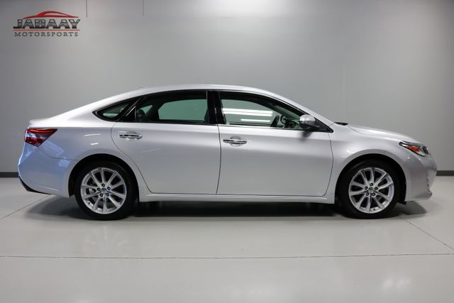 2014 Toyota Avalon Limited Merrillville, Indiana 5