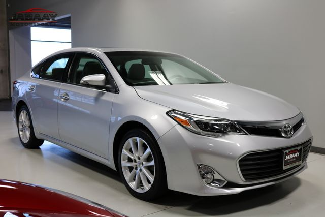 2014 Toyota Avalon Limited Merrillville, Indiana 6