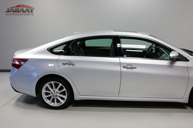 2014 Toyota Avalon Limited Merrillville, Indiana 38