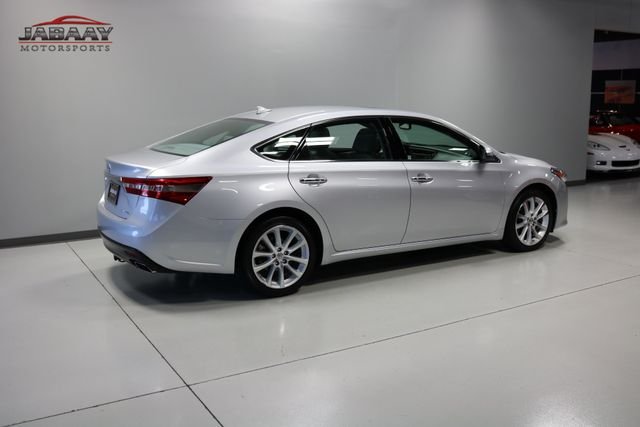 2014 Toyota Avalon Limited Merrillville, Indiana 40