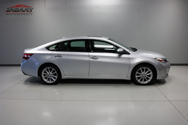 2014 Toyota Avalon Limited Merrillville, Indiana 42