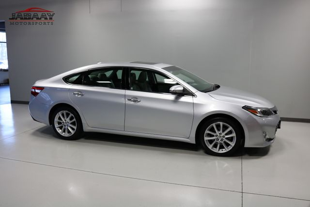 2014 Toyota Avalon Limited Merrillville, Indiana 43
