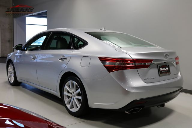 2014 Toyota Avalon Limited Merrillville, Indiana 2