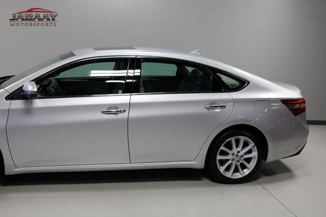 2014 Toyota Avalon Limited Merrillville, Indiana 33