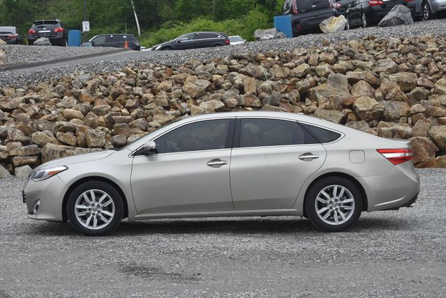 2014 Toyota Avalon XLE Naugatuck, Connecticut 1