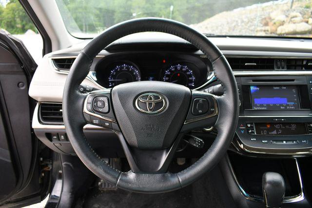 2014 Toyota Avalon XLE Naugatuck, Connecticut 22