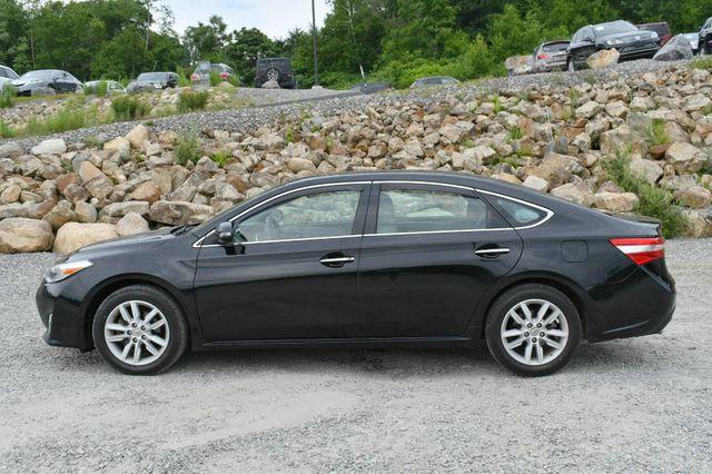 2014 Toyota Avalon XLE Naugatuck, Connecticut 3
