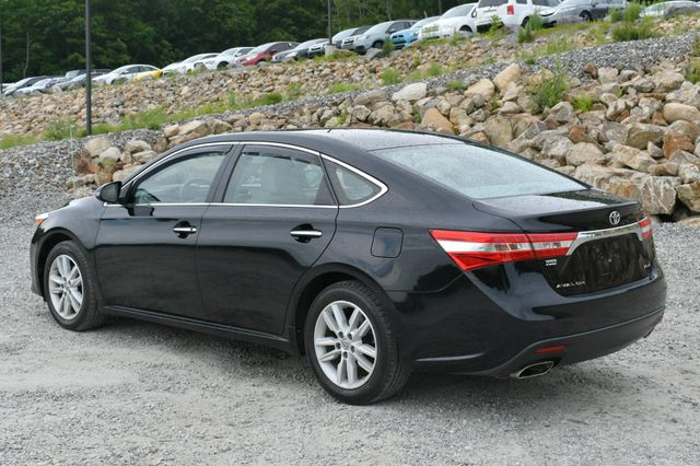 2014 Toyota Avalon XLE Naugatuck, Connecticut 4