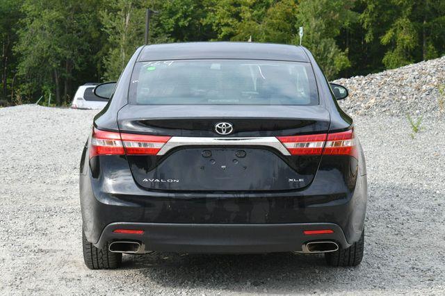 2014 Toyota Avalon XLE Naugatuck, Connecticut 5