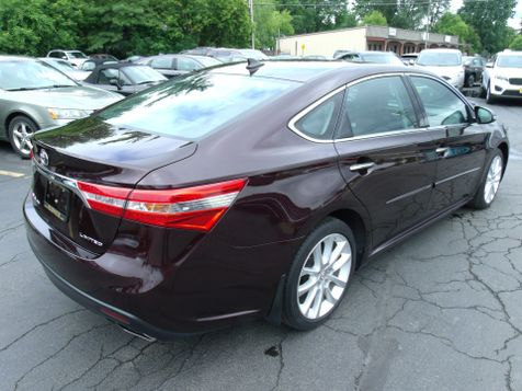 2014 Toyota Avalon Limited  | Rishe's Import Center in Ogdensburg, New York