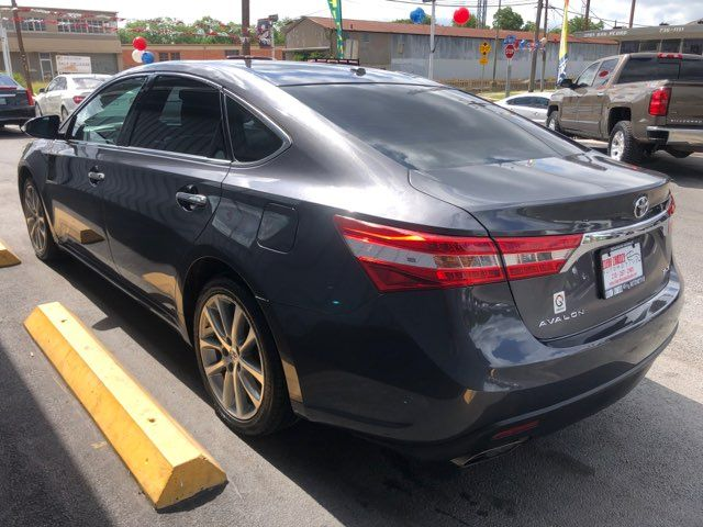 2014 Toyota Avalon XLE in San Antonio, TX 78212