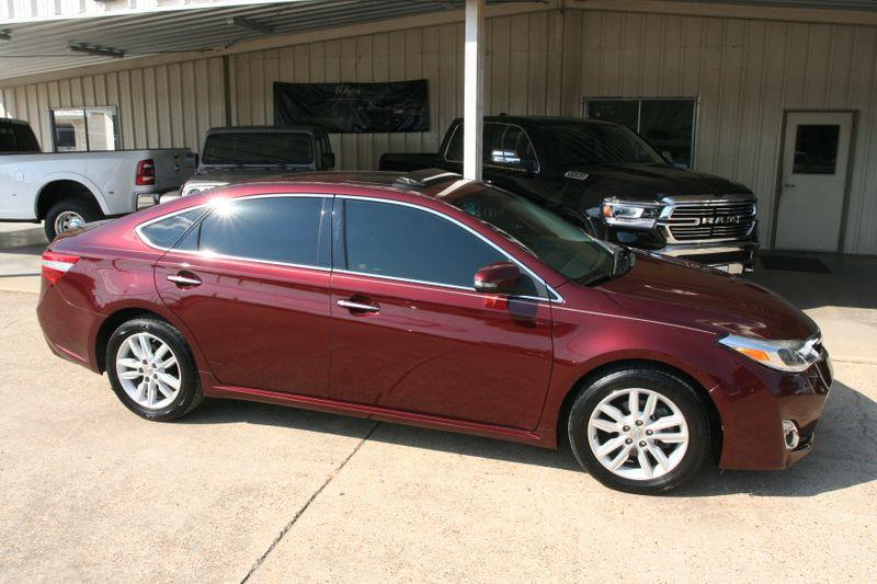 2014 Toyota Avalon XLE Premium in Vernon Alabama