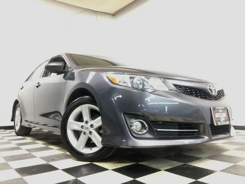 2014 Toyota Camry *Get APPROVED In Minutes!* | The Auto Cave in Addison
