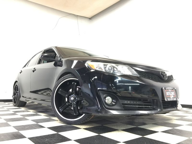 2014 Toyota Camry *Affordable Financing*   The Auto Cave in Addison