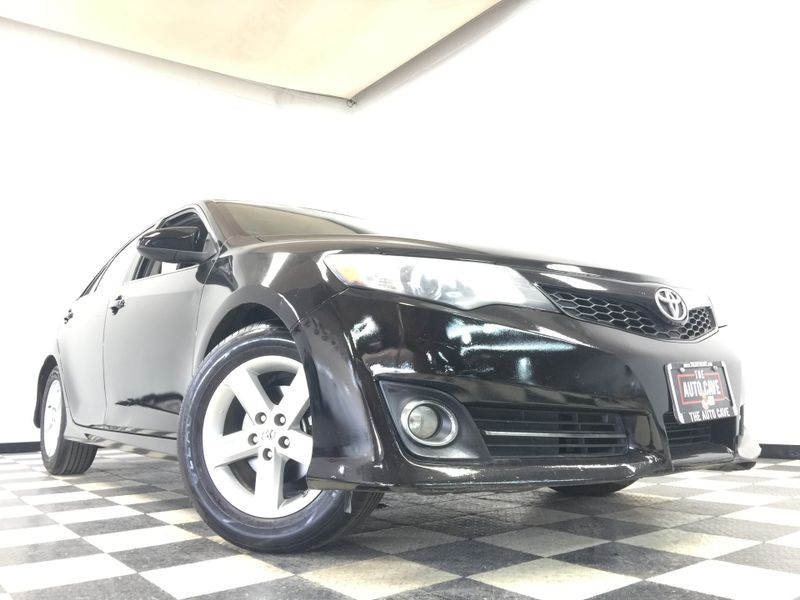2014 Toyota Camry *Get Approved NOW*   The Auto Cave in Addison
