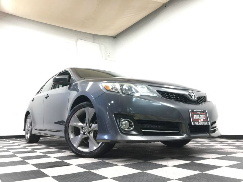 2014 Toyota Camry *Easy Payment Options* | The Auto Cave in Addison