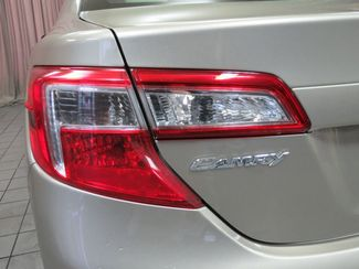 2014 Toyota Camry 4dr Sedan I4 Automatic LE  city OH  North Coast Auto Mall of Akron  in Akron, OH