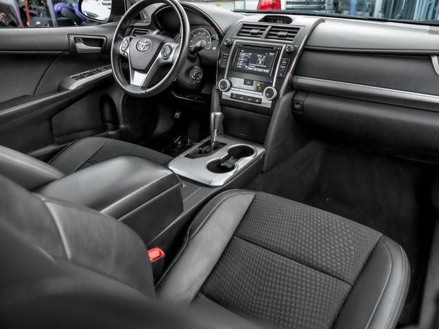 2014 Toyota Camry SE Burbank, CA 11