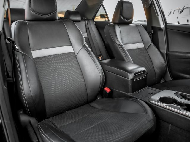 2014 Toyota Camry SE Burbank, CA 12