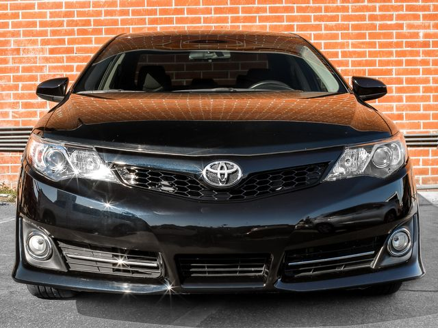 2014 Toyota Camry SE Burbank, CA 2
