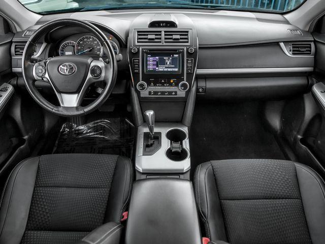 2014 Toyota Camry SE Burbank, CA 8