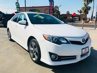 2014 Toyota Camry SE Sport in Calexico CA, 92231