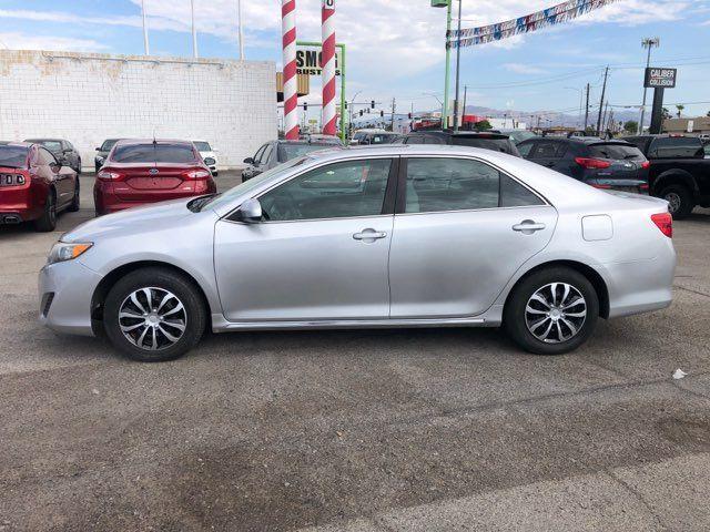 2014 Toyota Camry CAR PROS AUTO CENTER (702) 405-9905 Las Vegas, Nevada 1