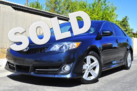 2014 Toyota Camry L in Cathedral City