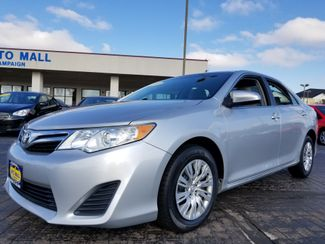 2014 Toyota Camry SE | Champaign, Illinois | The Auto Mall of Champaign in Champaign Illinois