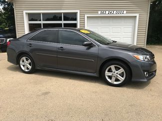 2014 Toyota Camry SE in Clinton IA, 52732
