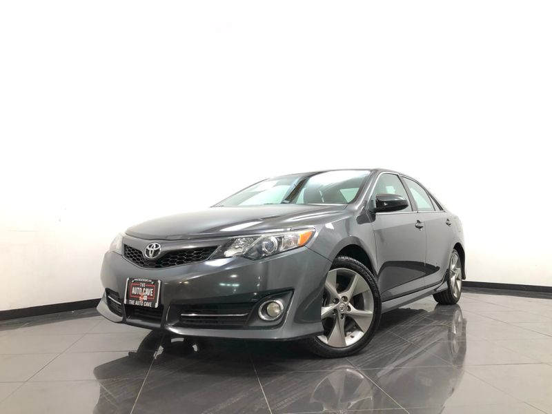 2014 Toyota Camry *Affordable Payments* | The Auto Cave in Dallas