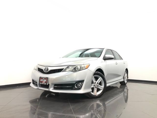 2014 Toyota Camry *Get Approved NOW* | The Auto Cave in Dallas