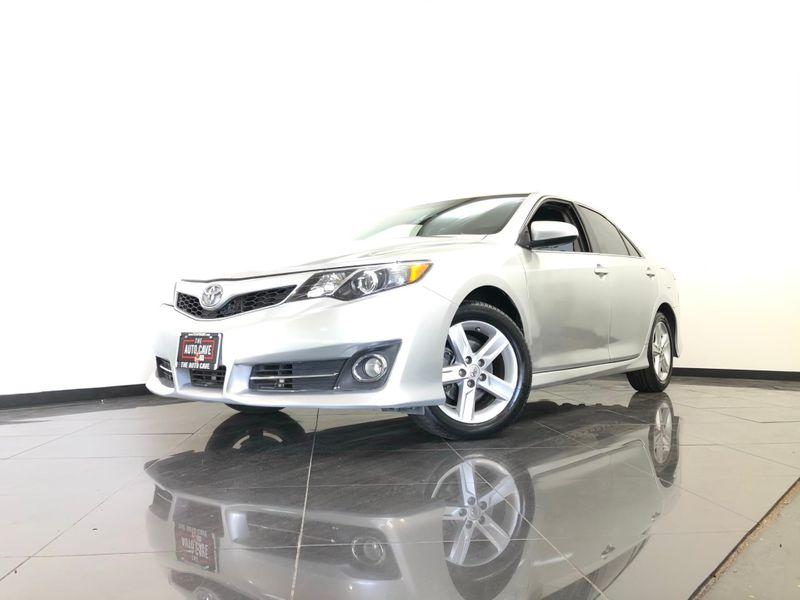 2014 Toyota Camry *Affordable Payments* | The Auto Cave